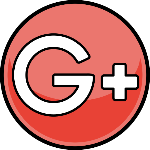 google plus, media, social icon