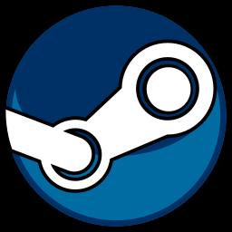 Social Media Icons Edged Highlight 16 16 256 [May Club] Поток обучения заработку в Steam