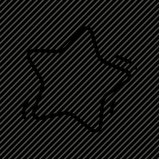 Star, favorite, bookmark, premium icon - Download on Iconfinder