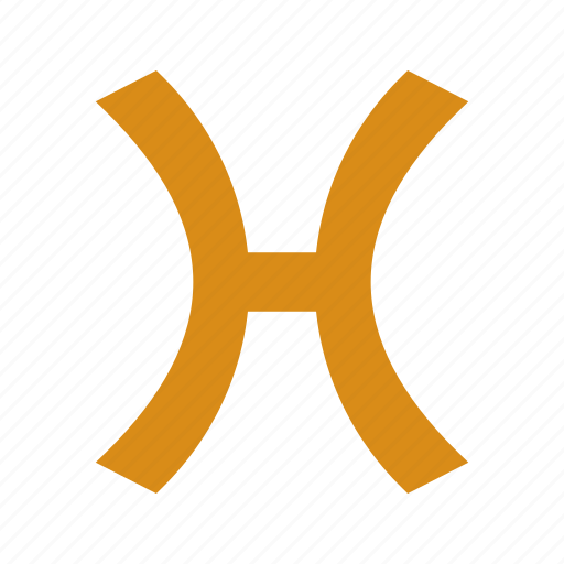 astrology, calendar, horoscope, month, pisces, sign, zodiac icon
