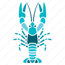 astrology, cancer, constellation, crab, horoscope, sign, zodiac icon