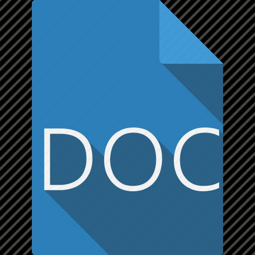 doc, document icon