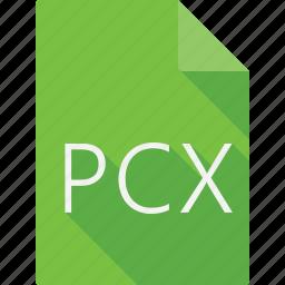 document, pcx icon