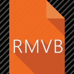 document, rmvb icon