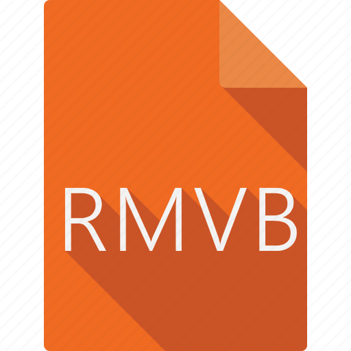 document, rmvb icon