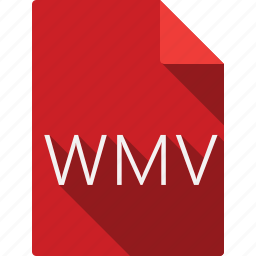 document, wmv icon