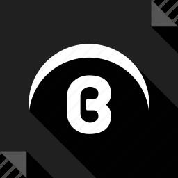 blackplanet icon
