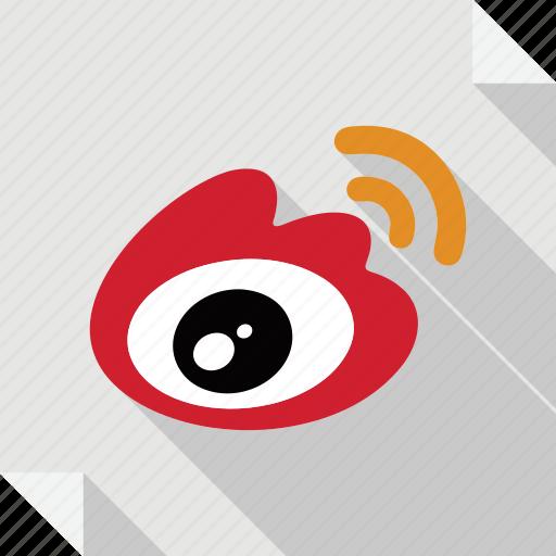 sina, weibo icon