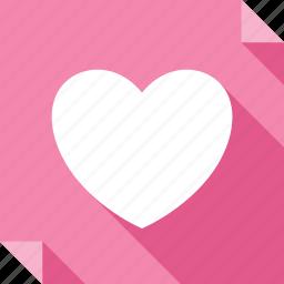 heart, it, we icon
