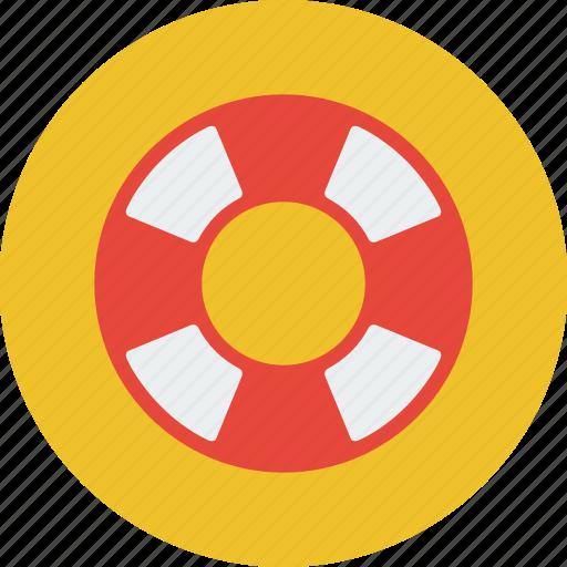 boat, buoy, marine, ship, sos icon