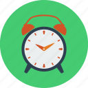 alarm, clock, hour, schedule, time, timer, watch icon