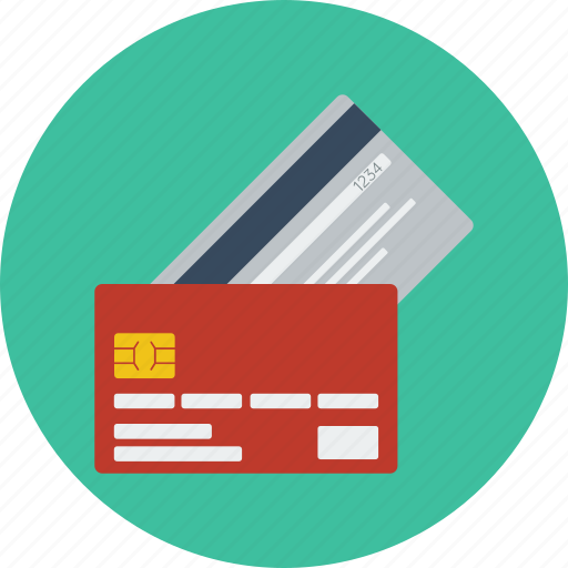 business, buy, card, credit, dollar, money, payment icon