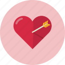 day, favorite, favourite, heart, valentines icon