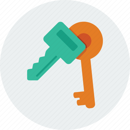key, locked, password, protect, safety, secure, unlock icon