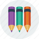 art, draw, drawing, graphic, paint, pencil icon