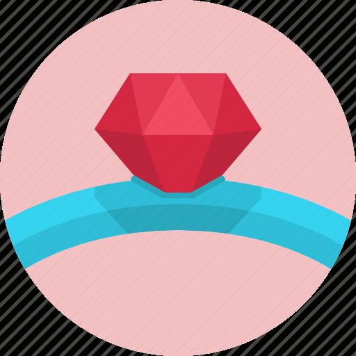 diamond, diamonds, jewelry, ring icon