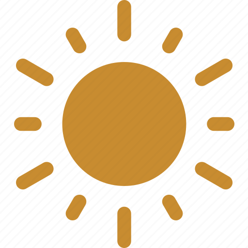 oot, sun icon