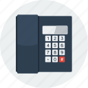 call, communication, phone, telephone icon