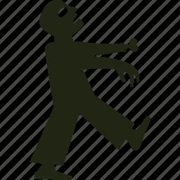avatar, horror, undead, zombie icon