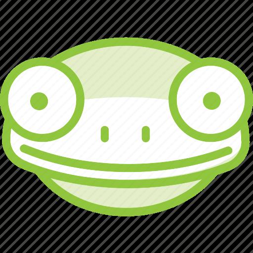 animal, frog, zoo icon