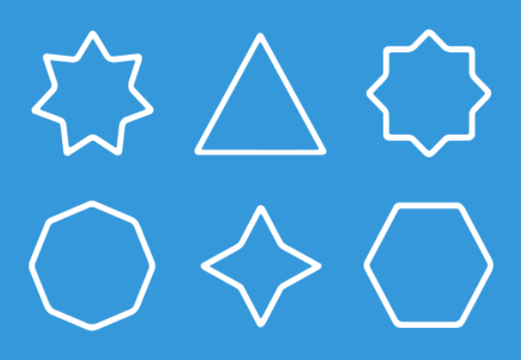Outline Icons By Lenna Erespe