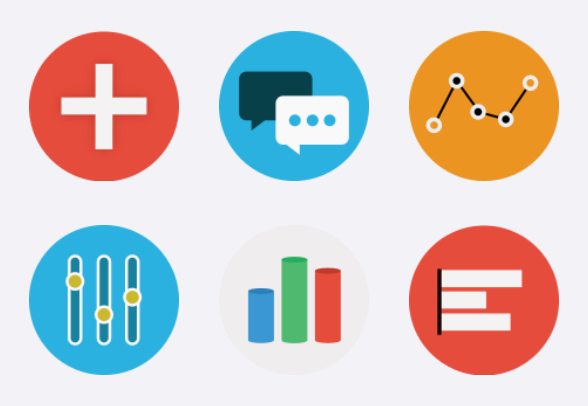 keynote and powerpoint icons icons by magnus emil liisberg helding
