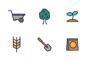 Agronomy Industry