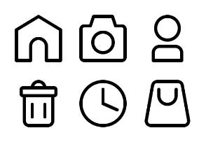 App User Interface