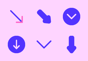 Arrow (Flat)