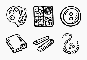 Arts And Crafts - Basic