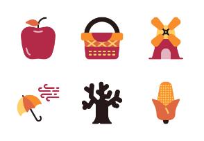 Autumn - Flat