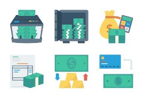 Banking & Finance Flat  Vol 4