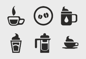 Popular icons