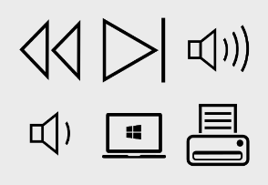 Beautiful Line Icons