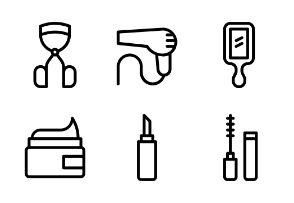 Beauty Care (Outline)