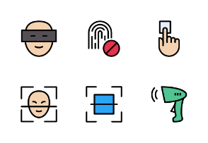Biometric Authentication and QR Code