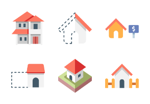 Build a house Flat
