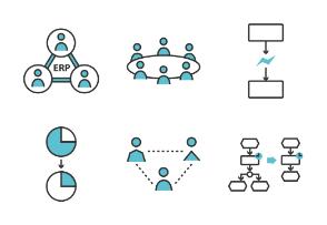 Business process presentation
