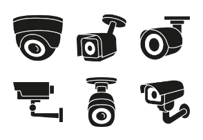 CCTV Cameras & Security Camera Systems.
