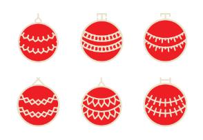 Christmas Ball Pack