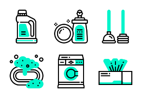 Cleaning Elements