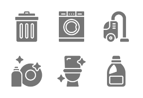 Cleaning - Glyph