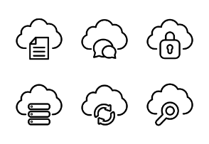 Cloud Computing Outline