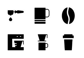 Coffee Bar (glyph)