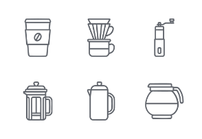 Coffee Brewing - Outline
