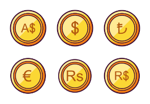 Coin Currency