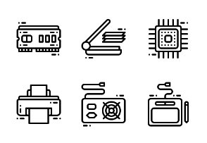 Computer Peripherals (Outline)