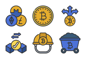 Cryptocurrency Mining - Soft Fill