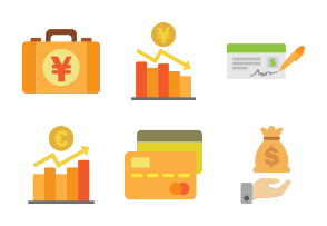 Currency & Credit - Flat
