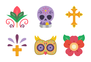 Day Of The Dead - Flat